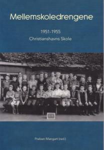 Bogen kan købes ved henvendelse til Preben Mangart - tlf.: 4011 7267 eller e-mail: mangart@mail.dk