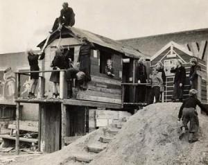 byggeren, christianshavn