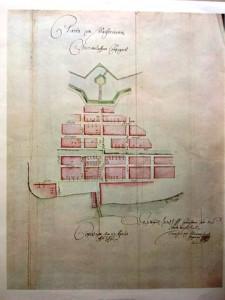 Christianshavns Vandkompagnis vandledninger 1691 - Pris kr. 40,- / gratis for medlemmer
