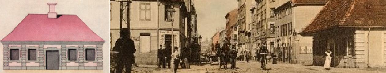 Christianshavns Lokalhistoriske Forening og Arkiv