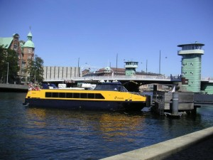 havnebus