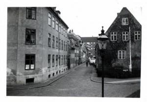 amagergade 1930 - 1972 (3)