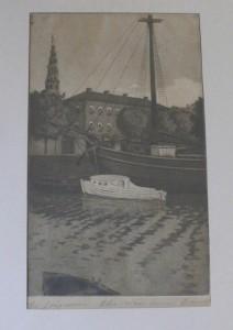 børnehuset nedrevet chr-havn