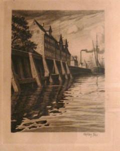 chr-havns kanal 1