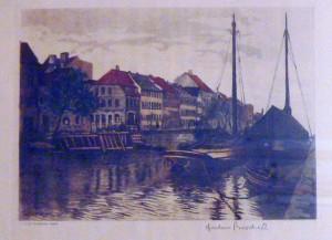 chr-havns kanal