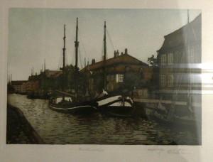 chr-havns kanal th. søkvæsthuset
