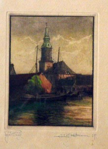 christans kirken 2 chr-havn