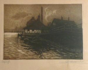 christianholms ø chr-havn