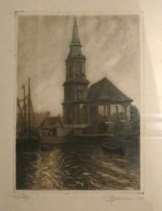 christians kirken chr-havn