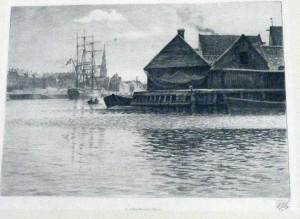 grønlands handels plads chr-havn