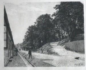 langebrogade med holms huse chr-havn