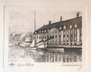 søkvæsthuset chr-havn