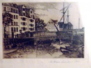 snorre broen chr-havn