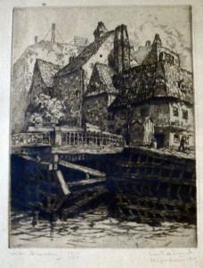 snorrebroen chr-havn 1