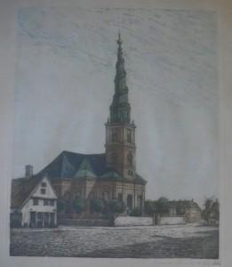 vor frelser kirke chr-havn 2