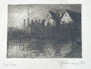 wilders kanal chr-havn